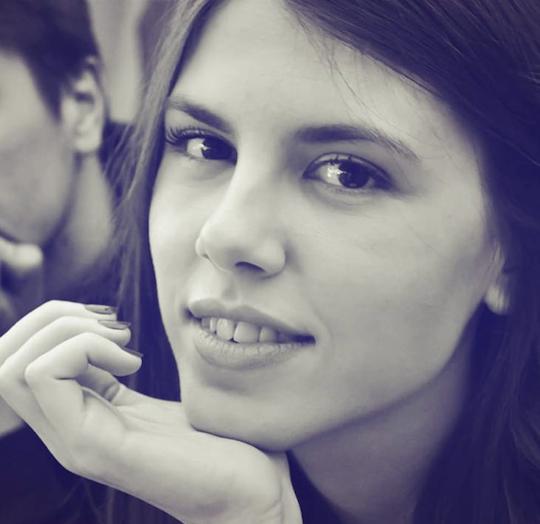 Ana Danchevska